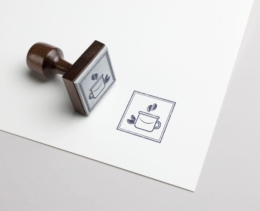 design logo pour boutique en ligne